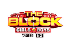 Win a TV with TV3's The Block NZ: Girls Vs Boys