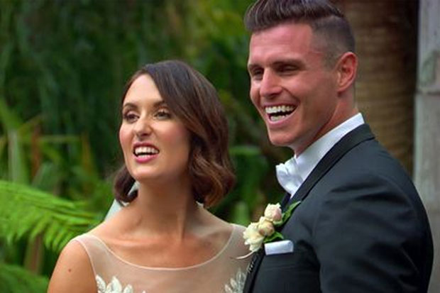 Married at First Sight contestant says he never applied for the show