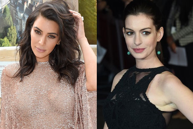 Anne Hathaway apologises for her Anti-Kardashian post