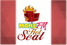 The More FM Hot Seat