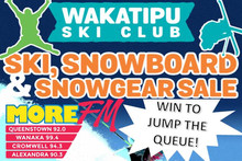 Jump the Queue at the Wakatipu Ski Club Sale 2016!