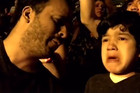 Watch: Boy with Autism has the time of his life at a Coldplay concert