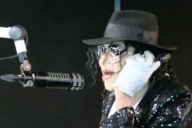 Si & Gary: Dantanio, the world's #1 Michael Jackson impersonator performs