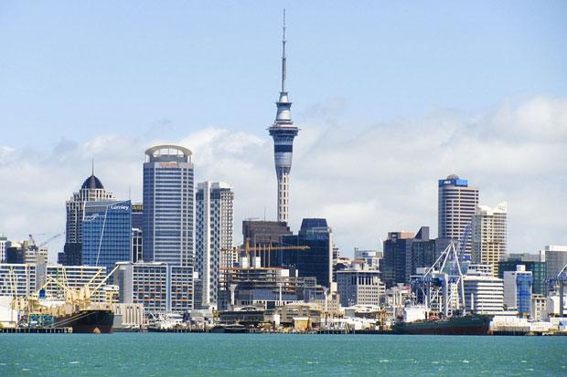 Auckland named World's Greatest Coastal City
