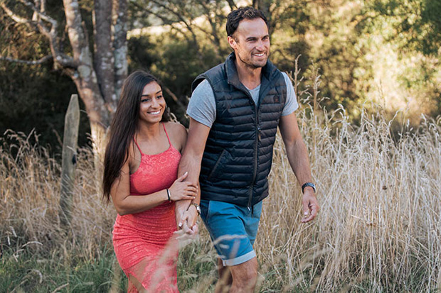 The Bachelor NZ's Jordan Mauger explains why he didn't pick Naz