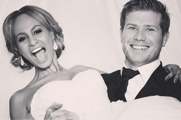 'Married at First Sight Australia' couple announce they're expecting a baby