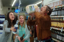 The Bad Moms trailer looks hilarious with Mila Kunis and Kristen Bell