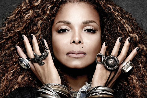 Janet Jackson to become a first-time mum at age 50