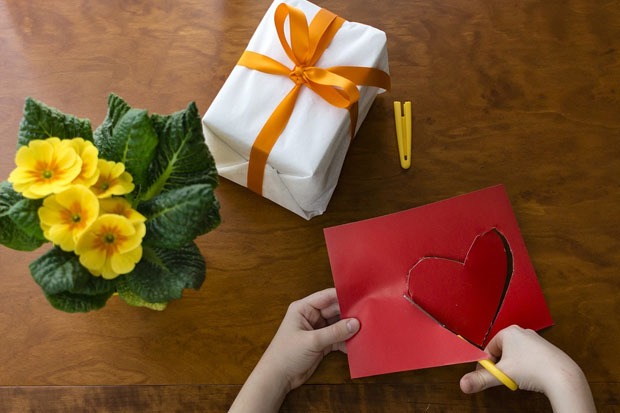 Mums share what gifts they want for Mother's Day