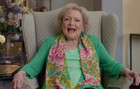 Betty White shares tips on how to protect your passwords