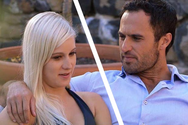 The Bachelor NZ's Jordan dumps winner Fleur