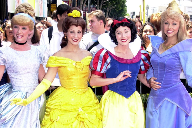 "Disney Princess culture can lead to ""potentially damaging stereotypes"" for girls"
