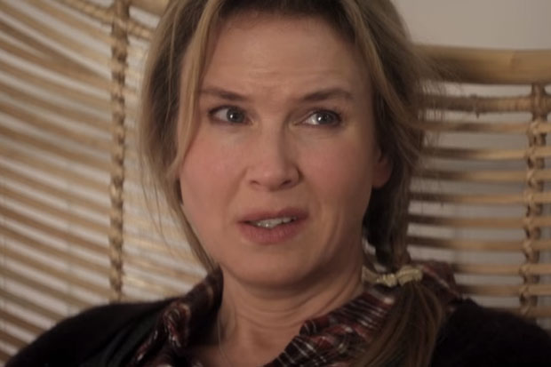 Watch the official trailer for 'Bridget Jones's Baby'