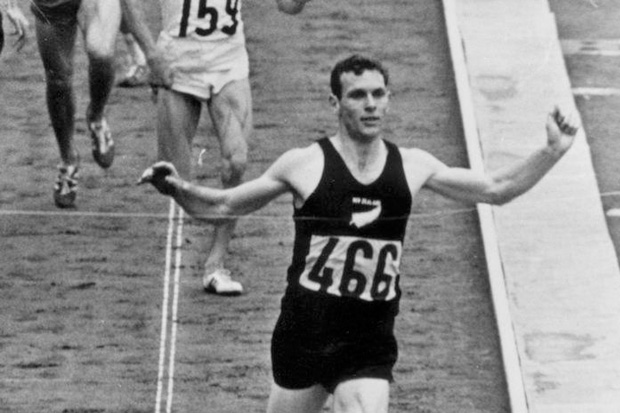 Did Te Papa almost buy a fake Olympic singlet?