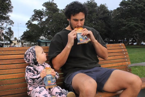 What you should teach your kids according to a Kiwi Dad