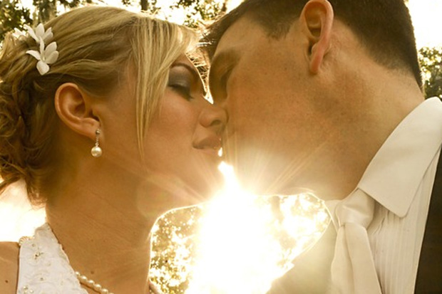 The secret to a happy marriage (that doesn't cost you a cent!)
