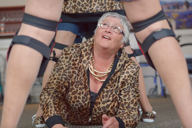 80-year-olds from Manawatu retirement home recreate Taylor Swift