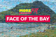 MORE FM's Face of the Bay
