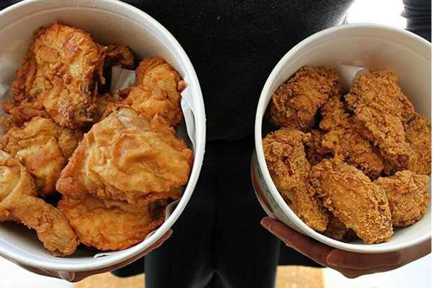 KFC NZ announce plans to launch home delivery service