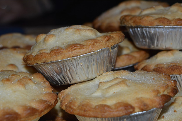 New Zealand's top pie has been named