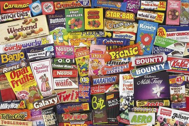 Favourite Kiwi junk food that defined the 90s