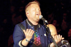 James Corden joins Coldplay to cover Prince's 'Nothing Compares 2 U'