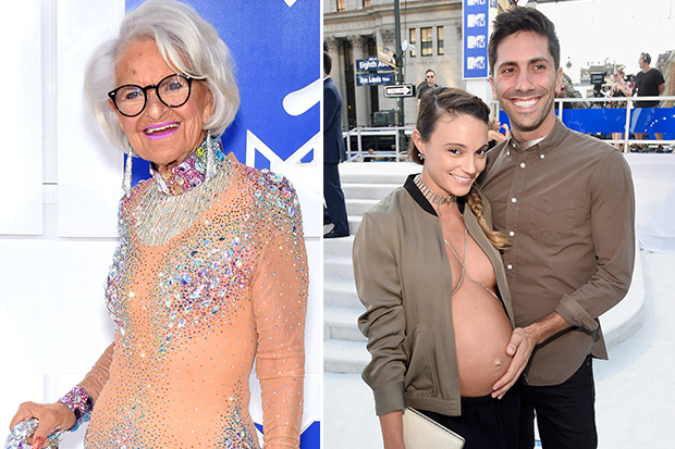 The bizarre and weird from MTV VMAs 2016 Red Carpet
