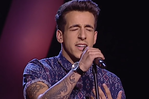 'Voice' contestant's 'When We Were Young' Adele cover stuns judges