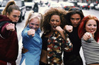 Spice Girls are on the hunt for new members