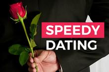 Si & Gary's 'Speedy Dating'