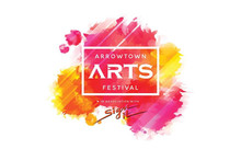 Arrowtown Arts Festival in association with Sign it Signs
