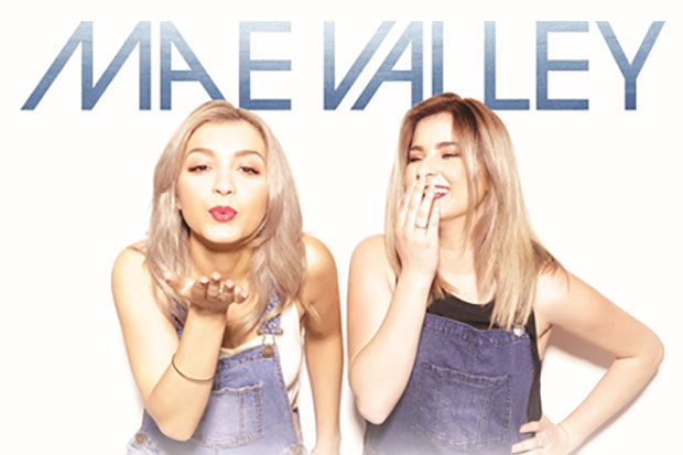 Win tickets to Mae Valley's North Island Tour