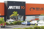 Guess Who's Singing Happy Birthday to Mitre 10 Papamoa
