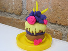 PLAYDOH60: See your Play-Doh cake entries