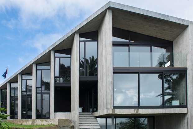 This Grand Design NZ home looks incredible