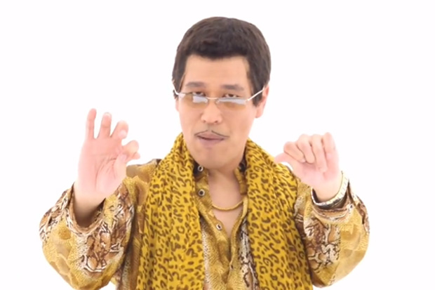 'Pen Pineapple Apple Pen' could be the next 'Gangnam Style'