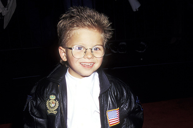 Quiz: Can you identify these child stars from the adults they've become?