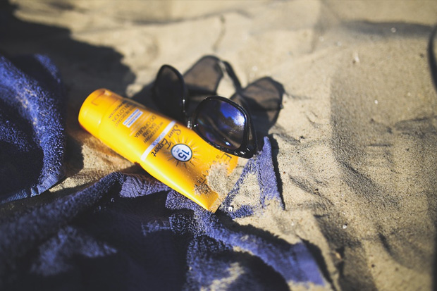 Why you should be wearing sunscreen all year round