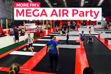More FM's MEGA AIR Party!