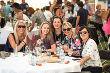 Win Tickets to Marlborough Wine & Food Festival