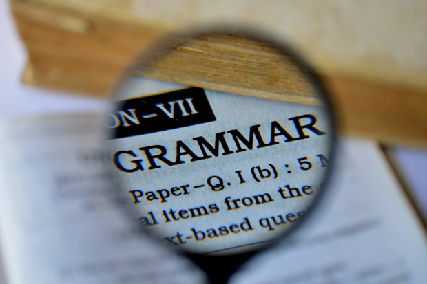 Quiz: Only 1 in 50 people can correctly spot all of these grammar mistakes