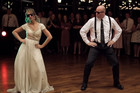 This father daughter wedding dance is taking the internet by storm