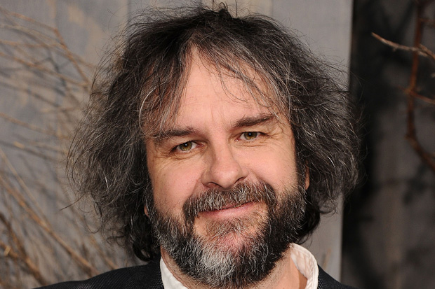 Peter Jackson is after people to be in his next big blockbuster movie!