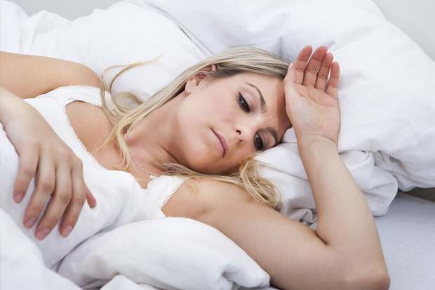 There's a scientific reason that women need more sleep than men
