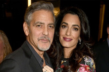 George and Amal Clooney are rumoured to be expecting twins!