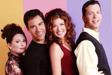 Will & Grace are making a huge TV comeback after 10 years
