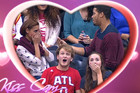 'Kiss Cam' proposal goes horribly wrong when he drops the ring