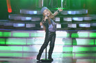 Child Taylor Swift impersonator stuns the world again, this time as Axl Rose