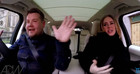 Every Carpool Karaoke mashed into one is all you need to see today