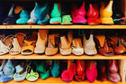 The most popular shoes, according to Pinterest